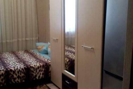 Сдается комната посуточно в Форосе, улица Космонавтов, 3.