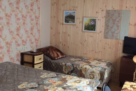 Сдается комната посуточнов Гагре, улица Урицкого, 11.