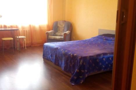 Сдается 2-комнатная квартира посуточнов Перми, Карпинского 109.