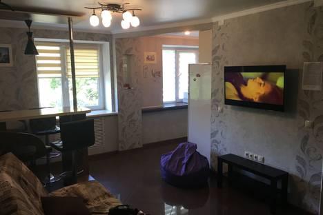 Сдается 3-комнатная квартира посуточно в Несвиже, Чапаева, 7 кВ.12.