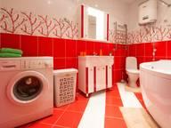 Сдается посуточно 1-комнатная квартира в Одинцове. 40 м кв. Вокзальная 19