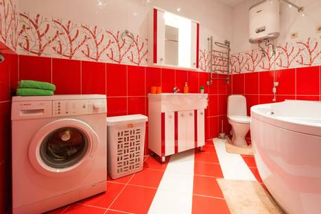 Сдается 1-комнатная квартира посуточнов Голицыне, Вокзальная 19.