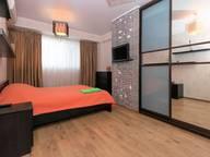 Сдается посуточно 1-комнатная квартира в Одинцове. 35 м кв. Советская улица, 1