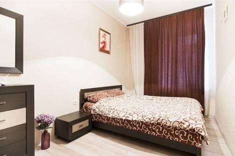Сдается 2-комнатная квартира посуточнов Красногорске, Одесская область,переулок Чайковского 14.