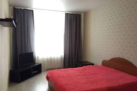 Сдается 1-комнатная квартира посуточнов Уфе, Комсомольская улица, 15.