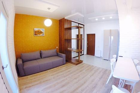 Сдается 3-комнатная квартира посуточно в Одессе, Одесская область,Генуэзская улица, 5.