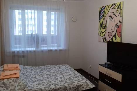Сдается 1-комнатная квартира посуточно в Вологде, Ярославская, 33.