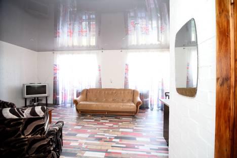 Сдается 1-комнатная квартира посуточно в Сыктывкаре, Пушкина,63.