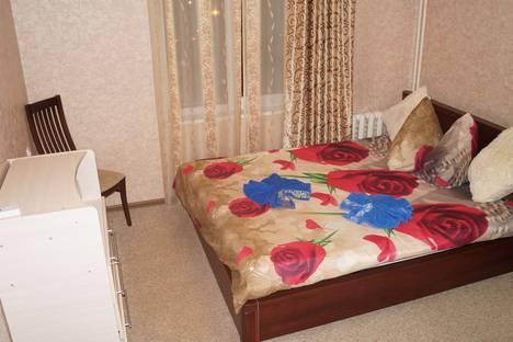 Сдается 3-комнатная квартира посуточнов Сочи, улица Горького, 43.
