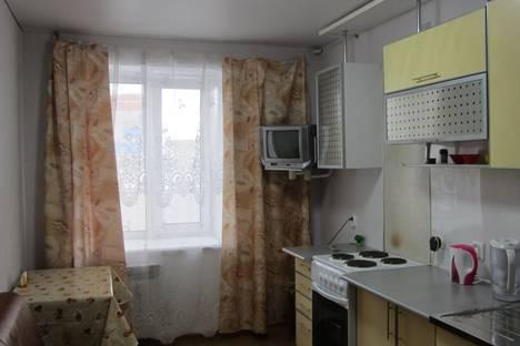 Сдается 1-комнатная квартира посуточнов Вологде, улица Карла Маркса д.123в.
