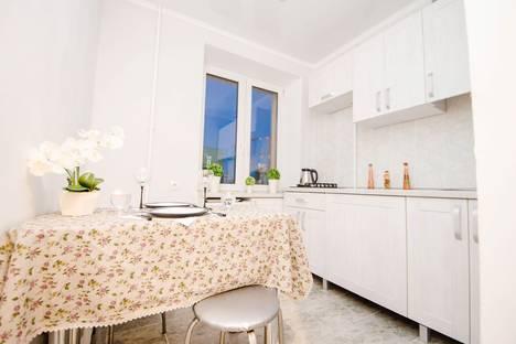 Сдается 2-комнатная квартира посуточно в Гродно, Пр. Космонавтов 35.