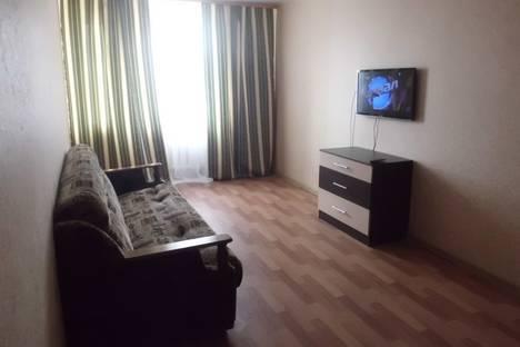 Сдается 2-комнатная квартира посуточно в Вологде, ул. Гагарина, ,80б.
