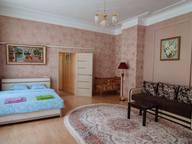 Сдается посуточно 1-комнатная квартира в Кисловодске. 55 м кв. улица Желябова, 19