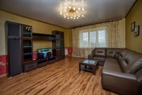 Сдается 2-комнатная квартира посуточно в Смоленске, Кронштадтский переулок, 2.