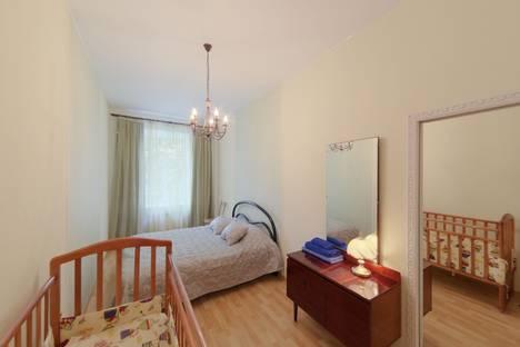 Сдается 3-комнатная квартира посуточнов Санкт-Петербурге, Большая Морская улица д. 33.