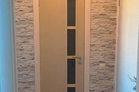 Сдается 1-комнатная квартира посуточно в Витебске, улица Лазо, д.10,к.1.