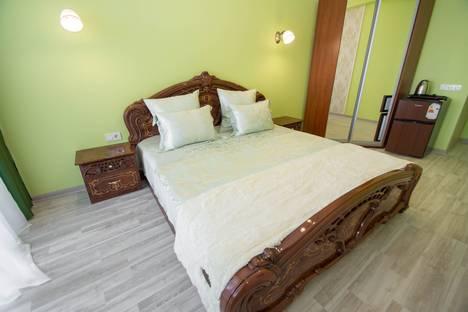 Сдается 1-комнатная квартира посуточно в Гурзуфе, Крым,ул. 9 мая дом 12.