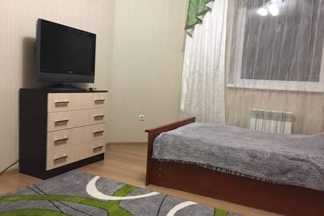 Сдается 2-комнатная квартира посуточно в Новом Уренгое, тундровый микрорайон 2.