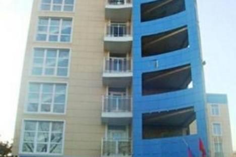 Сдается 1-комнатная квартира посуточно в Анапе, улица Кирова, 1.