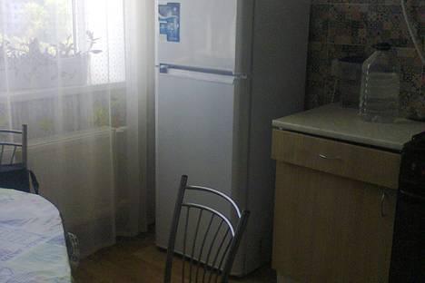Сдается 2-комнатная квартира посуточно в Одессе, Зоопаркова вулиця, 2.