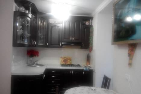 Сдается 1-комнатная квартира посуточнов Партените, Победы, 4.