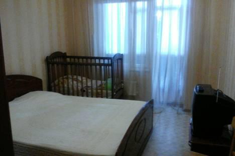 Сдается 2-комнатная квартира посуточно в Сочи, ул. Павлова, 85.