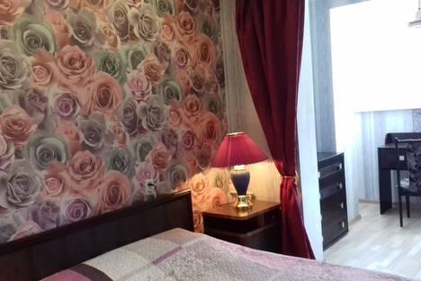 Сдается 2-комнатная квартира посуточно в Севастополе, проспект Генерала Острякова, 120.