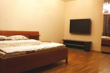 Сдается 1-комнатная квартира посуточнов Макеевке, улица Свободы, 87.