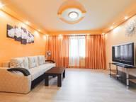 Сдается посуточно 2-комнатная квартира в Челябинске. 54 м кв. улица 250-Летия Челябинска, 25