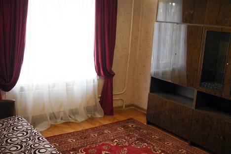 Сдается 2-комнатная квартира посуточнов Зеленограде, проезд корпус 834.