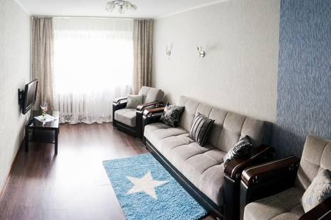Сдается 1-комнатная квартира посуточно в Электростали, улица Мира, 28.