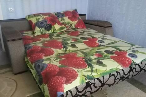 Сдается 3-комнатная квартира посуточно в Волгограде, улица Янки Купалы 67.
