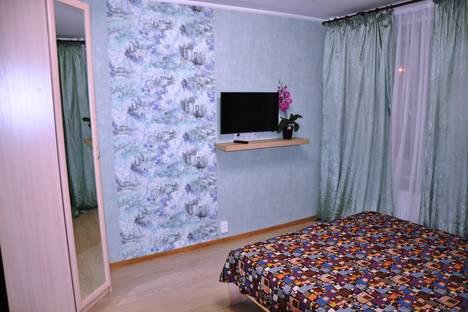Сдается 2-комнатная квартира посуточнов Санкт-Петербурге, улица Латышских Стрелков, 17, кор 1.