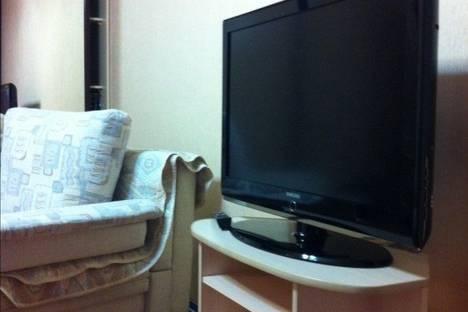 Сдается 1-комнатная квартира посуточно в Нижневартовске, ул. Нефтяников, 2.