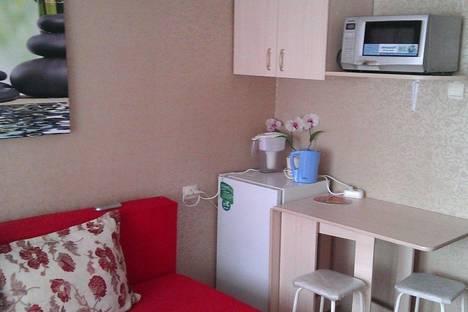 Сдается 1-комнатная квартира посуточнов Тюмени, ул Ямская, 98.