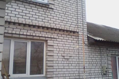 Сдается коттедж посуточно в Рязани, улица Орсовская д 44.