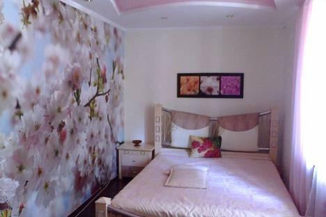 Сдается 2-комнатная квартира посуточно в Партените, ул.Солнечная 8.