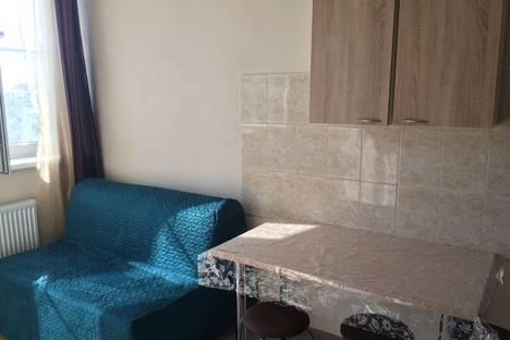 Сдается 1-комнатная квартира посуточнов Витязеве, Крылова , 15к2.