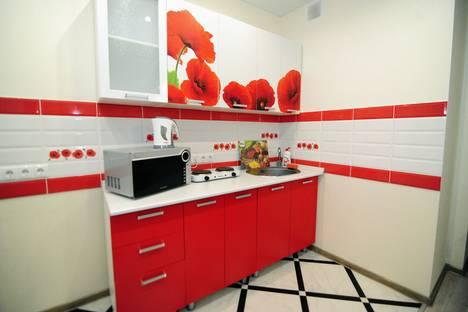 Сдается 1-комнатная квартира посуточно в Раменском, улица Высоковольтная 22.