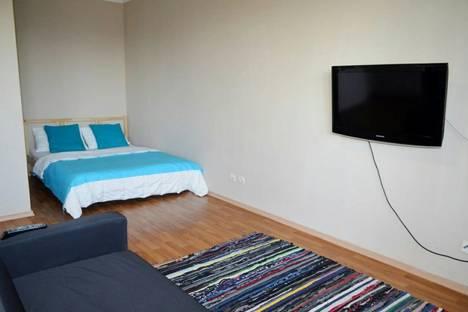 Сдается 1-комнатная квартира посуточнов Кемерове, улица Соборная, 7.