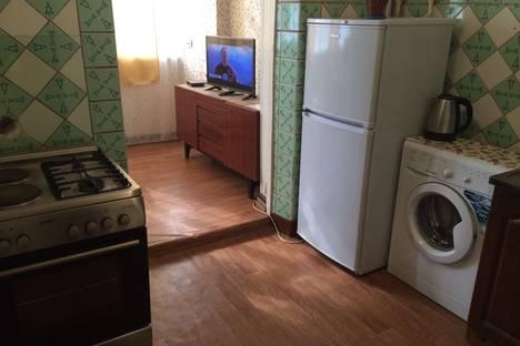 Сдается 2-комнатная квартира посуточнов Гагре, Абазгаа,37/1.