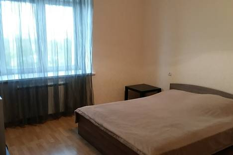 Сдается 1-комнатная квартира посуточнов Чебоксарах, улица Соколова 8/1.