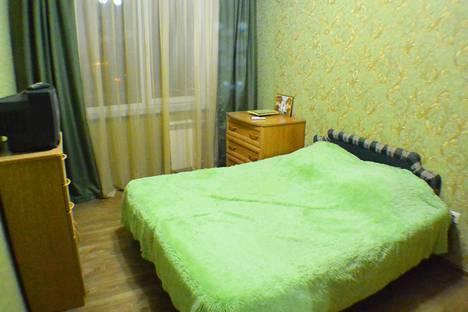 Сдается 4-комнатная квартира посуточно в Адлере, улица Молокова 28.