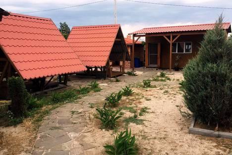 Сдается коттедж посуточно в Бердянске, Запорожская область,улица Макарова 109.