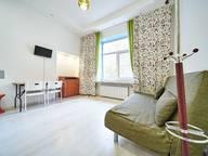 Сдается посуточно 1-комнатная квартира в Санкт-Петербурге. 21 м кв. 3 линия В. О. д.8