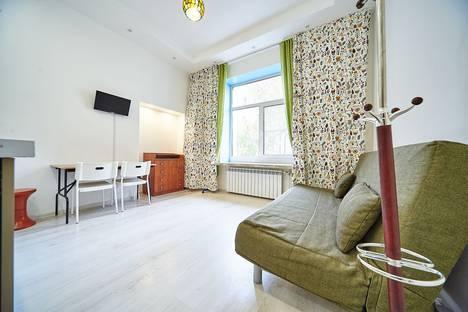 Сдается 1-комнатная квартира посуточнов Санкт-Петербурге, 3 линия В. О. д.8.