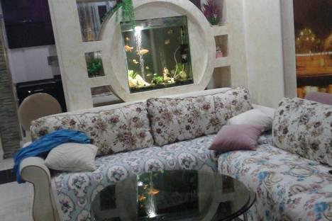 Сдается 3-комнатная квартира посуточно в Батуми, Аджария,Кобаладзе 8а.