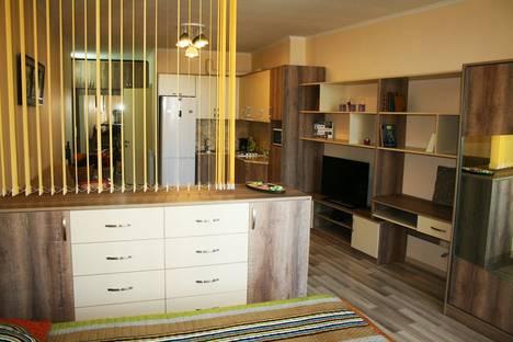 Сдается 1-комнатная квартира посуточнов Батуми, Аджария,Ул. Кобаладзе.