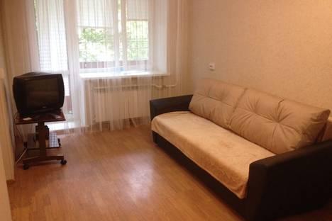 Сдается 1-комнатная квартира посуточнов Омске, ул. Маршала Жукова, 146а.