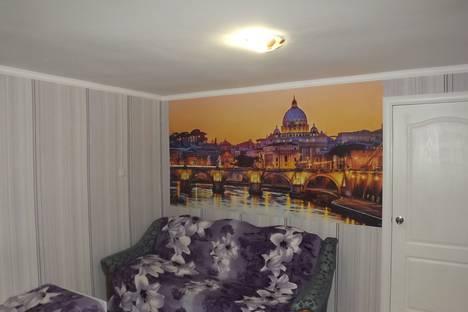 Сдается 2-комнатная квартира посуточно в Саки, Крым,Озерная дом 4.